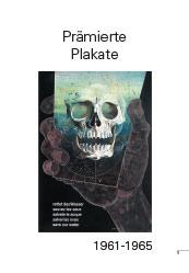 Praemierte-Plakate-1961-1965