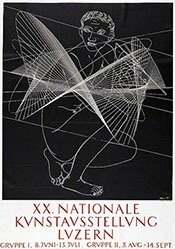 Erni Hans - XX.Nationale