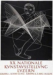 Erni Hans - XX.Nationale