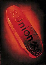 Bühler Fritz - Union