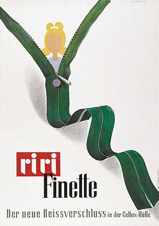 Barberis Franco - Riri Finette