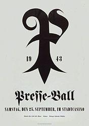 Stoecklin Niklaus - Presse-Ball