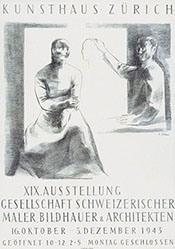 Fischer Franz - XIX. Ausstellung GSMBA