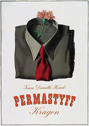 Birkhäuser Peter - Permastyff