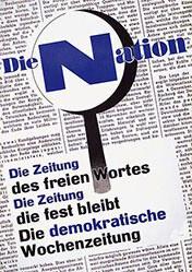Frenk Walter - Die Nation