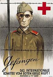 Baumberger Otto - Gefangen
