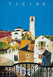 Buzzi Daniele - Ticino