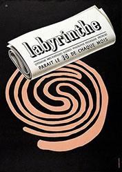 Kuhn Charles - Labyrinthe