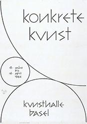 Bill Max - Konkrete Kunst