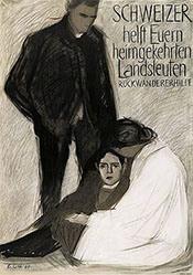 Falk Hans - Schweizer helft Euern heimgekehrten Landsleuten