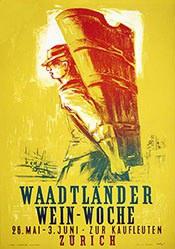 Landry Paul - Waadtländer