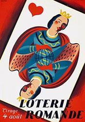 Bournoud-Schorp Marguerite - Loterie Romande