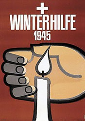 Miedinger Gérard - Winterhilfe