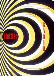 Eidenbenz Hermann - Stettler Radio
