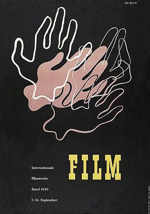 Bühler Fritz - lnternationale Filmwoche Basel