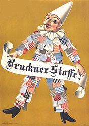 Stoecklin Niklaus - Bruckner-Stoffe