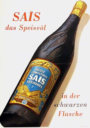 Looser Hans - Sais