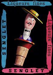Leupin Herbert - Senglet