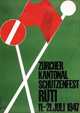 Keller Ernst - Zürcher