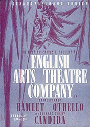 Steiner Heinrich - English arts