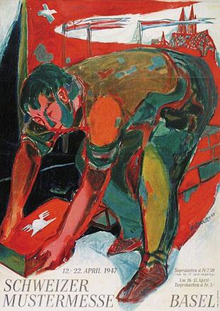 Carigiet Alois - Schweizer