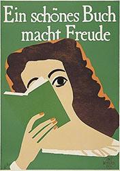 Keller Ernst - Ein schönes Buch