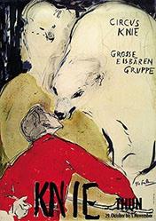 Falk Hans - Circus Knie