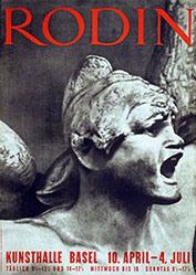 Remund Benedikt - Rodin