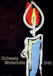 Hotz Emil - Schweiz. Winterhilfe