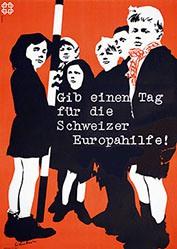 Eidenbenz Hermann - Schweizer