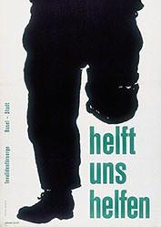 Leupin Herbert - lnvalidenfürsorge