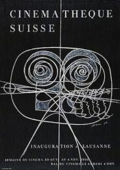 Erni Hans - Cinémathèque Suisse Lausanne