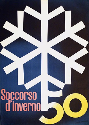Sollberger Paul - Soccorso d'inverno