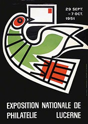 Baum Willi - Exposition national