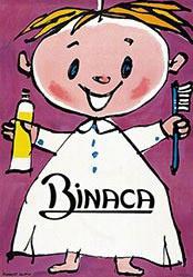 Leupin Herbert - Binaca