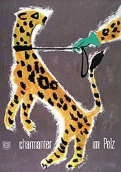 Piatti Celestino - Charmanter im Pelz