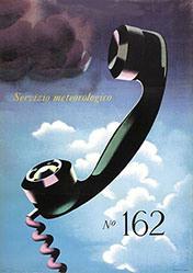Bühler Fritz - Servizio meteorologico