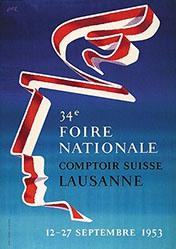 Otth Jean-Pierre - 34. Foire Nationale