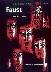 Barth Ruodi - Faust