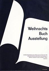 Schmidt Hanspeter - Weihnachts Buch Ausstellung