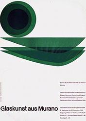Ruder Emil - Glaskunst aus Murano