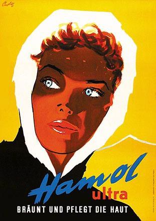 Campbell Marcus - Hamol ultra