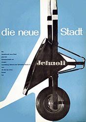 Zryd Werner - Jelmoli