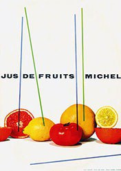Gallay Michel - Jus de fruits