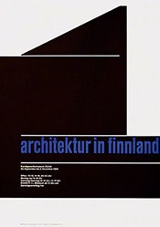 Graf Carl B. - Architektur in Finnland
