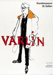 Gantenbein Heini und Leo - Varlin