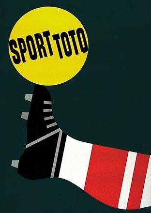 Leupin Herbert - Sport Toto