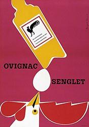 Sommer Hans Peter - Ovignac Senglet