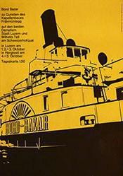 Zeugin Mark - Bord-Bazar