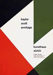 Diethelm Walter - hayter, scott, armitage